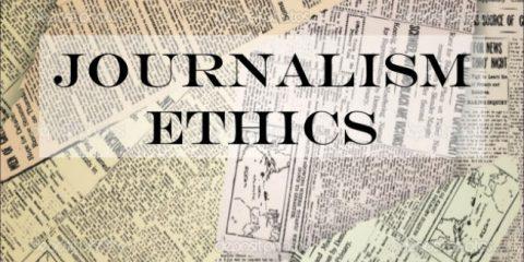 L'Etica nel Giornalismo
